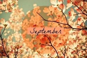 septmeber